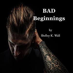 BAD Beginnings Audiobook