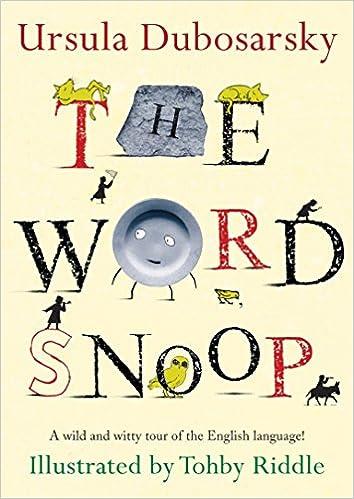 Image result for word snoop dubosarsky