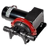 Johnson Pump Viking Power 16 Waste Pump, 24V