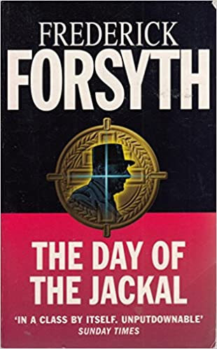 The Day Of The Jackal Epub