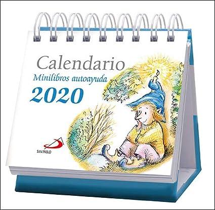 Calendario de mesa Minilibros autoayuda 2020 (Calendarios y ...