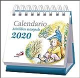 Calendario de mesa Minilibros autoayuda 2020 (Calendarios y Agendas)