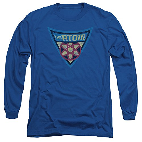 Trevco Men's Batman: The Brave and The Bold Longsleeve T-Shirt at Gotham City Store