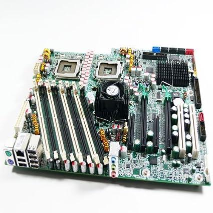 hp xw6400 manual