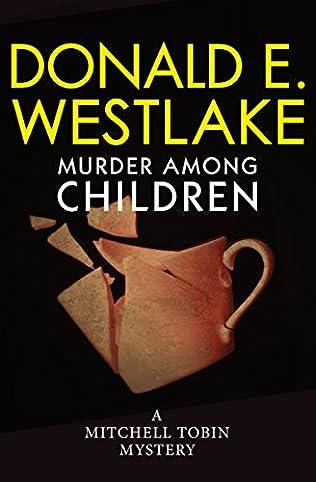 book cover of Murder Among Children