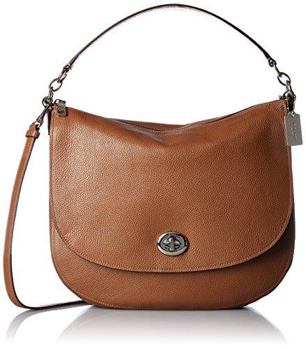 Coach Hobo Handbag - 3
