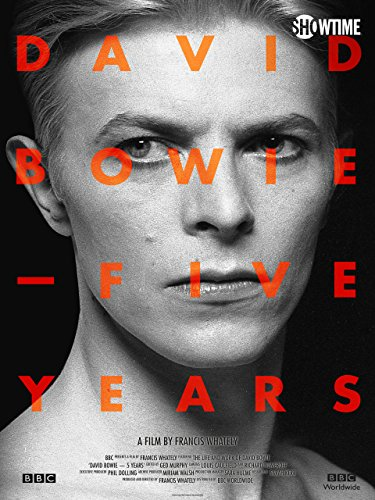 (David Bowie: Five Years)