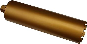 Diamantbohrkrone Dosenbohrer Kernbohrkrone Bohrkronen Nass Trocken 120 mm