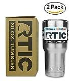 RTIC 30 Oz Tumbler Value 2-Pack