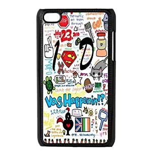 Danny Store Protective Hard PC Cover Case for Diy For SamSung Note 4 Case Cover , One Direction