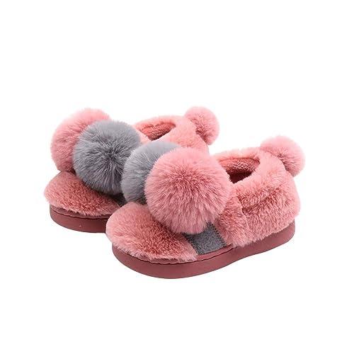 Demarkt Zapatos de Algodón de Bebé Zapatillas de Estar por Casa ...