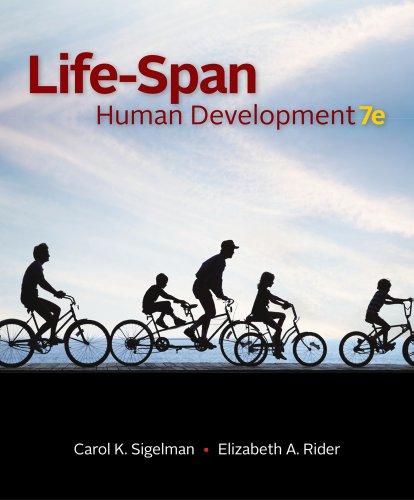 Bundle: Life-Span Human Development, 7th + Study Guide
