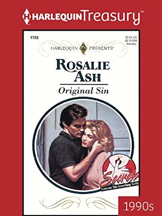 book cover of Original Sin