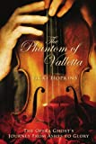 The Phantom of Valletta, Vicki Hopkins, 145352696X