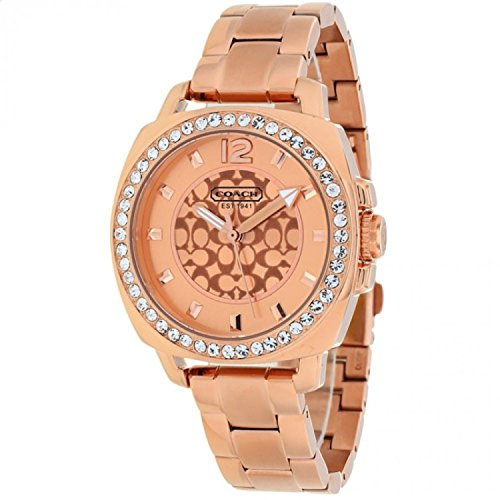 Coach Womens 14501701 Boyfriend Bracelet