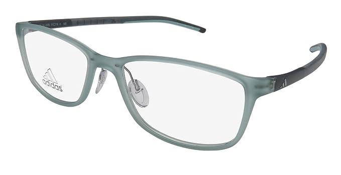 Amazon.com: Adidas A693 Mens/Womens Designer Full-rim Eyeglasses ...