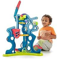 Juguete Fisher-Price Spinnyos gigante Yo-ller Coaster