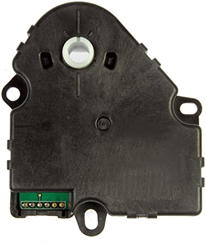 Dorman 604-107 Air Door Actuator (2000 Oldsmobile Intrigue Door)