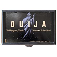 Ouija Board William Fuld Retro Coin, Mint or Pill Box: Made in USA!