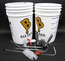 Brewing Essentials Equipment Kit