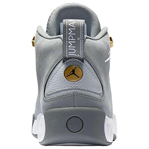 粘液契約した夜(ナイキ ジョーダン) Jordan メンズ バスケットボール シューズ?靴 Jumpman Pro [並行輸入品]