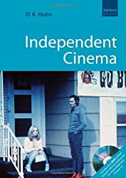 Independent Cinema (includes DVD of Paul Cronin's Film as a Subversive Art: Amos Vogel and Cinema 16 )