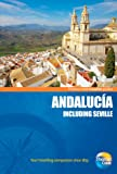 Traveller Guides Andalucia Inc. Seville, Thomas Cook Publishing Staff, 1848483384