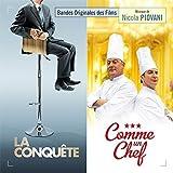 La Conquete / Comme Un Chef (Original Soundtrack)