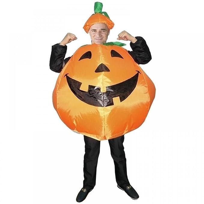 inflatable kids costume fun world plump pumpkin adults costume wsic1956 pumpkin