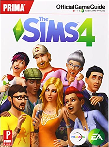 The Sims 4: Prima Official Game Guide (Prima Official Game Guides