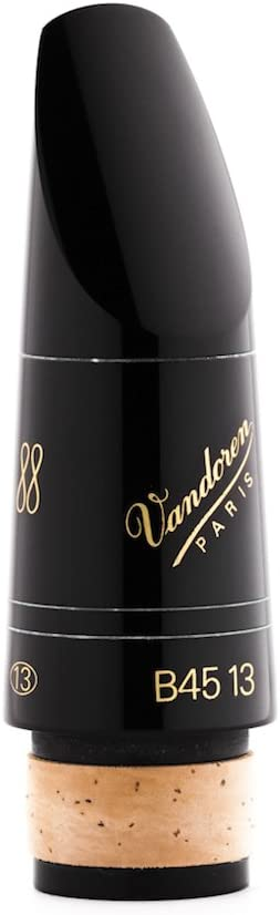 B0002CZXNU Vandoren CM4088 B45 13 Series Profile 88 Bb Clarinet Mouthpiece 51cNZW78fPL