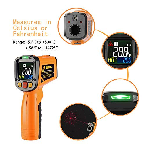 Habor Meat Thermometer Digital Cooking Thermometer