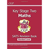 KS2 Maths Targeted SATs Revision Book - Standard Level (for the 2019 tests) (CGP KS2 Maths SATs)