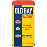 OLD BAY Seafood Seasoning, 16 oz
