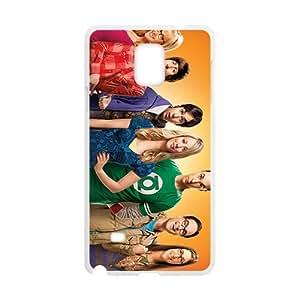 Big Band Theory Hot Seller Stylish Hard Case For Samsung Galaxy Note4