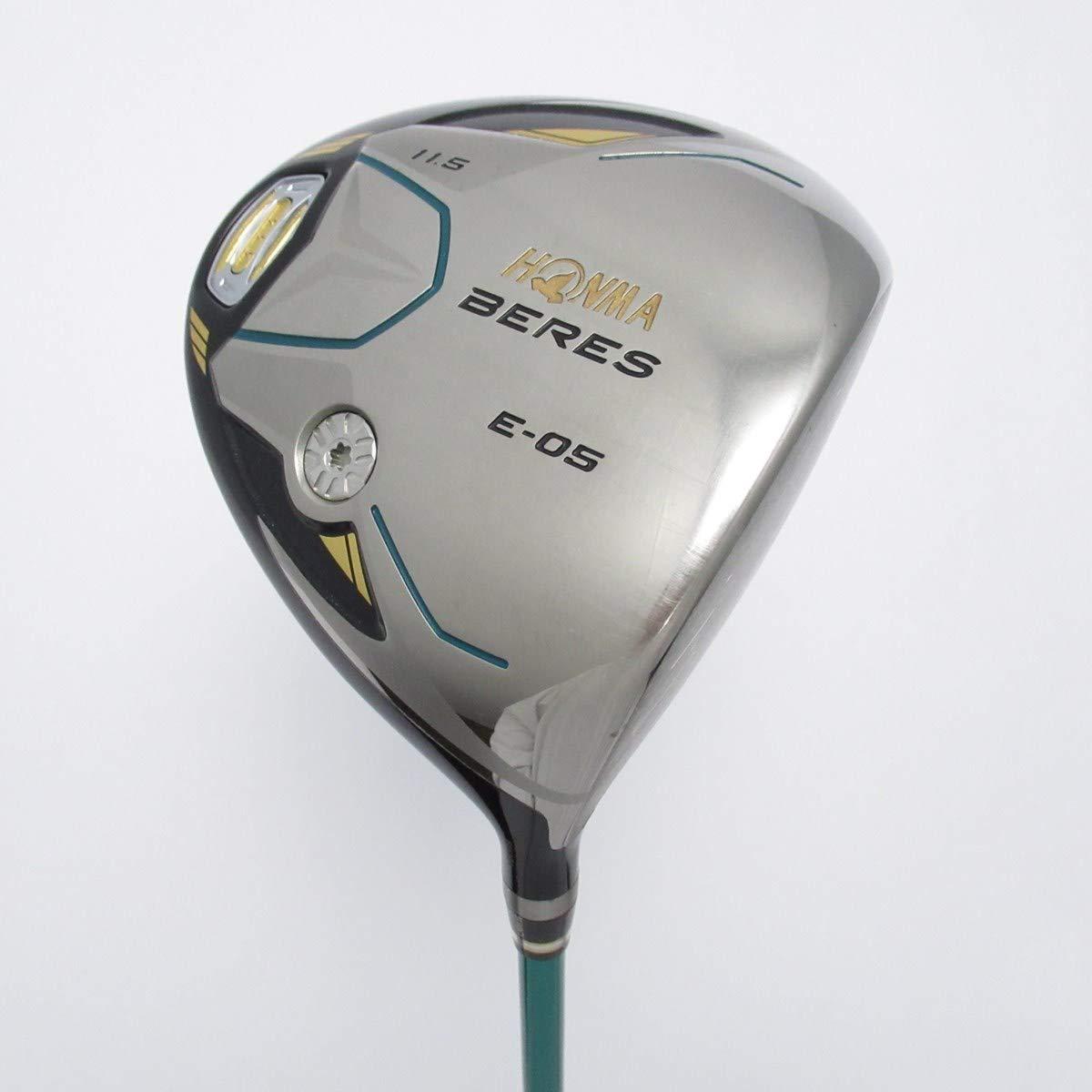 【中古】本間ゴルフ BERES BERES E-05 ドライバー ARMRQ ∞ 44 R  B07PDPZL2G