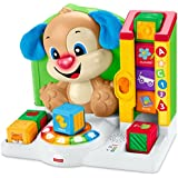 Fisher-Price Laugh & Learn primeras palabras Smart cachorro