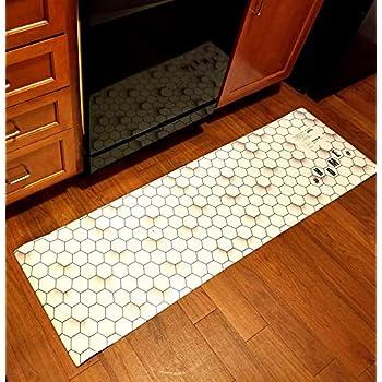 Amazon Com Hkn Retails Kitchen Rug Comfort Heavy Duty