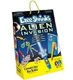 : Shrinky Dinks Alien Invasion