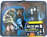Doctor Who 1st and 11th Doctor Figures in Tin - Exclusive