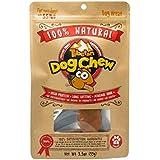 Tibetan Dog Chew-100% Natural Dog Chew, Large, 1 Chew Per Pack, 3.5 Oz