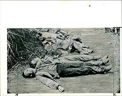 Vintage photo of USA: Gettysburg: Civil War.