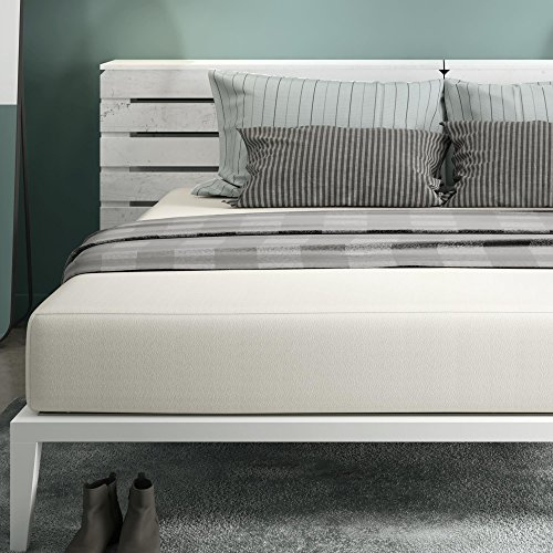 Signature Sleep Mattress, 12 Inch Memory Foam Mattress, King Mattresses (Sleep King Mattress)