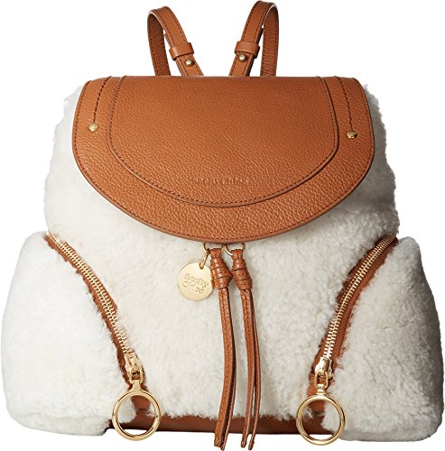 See by Chloe Women's Olga Backpack, Caramelo, One Size by See by Chloé