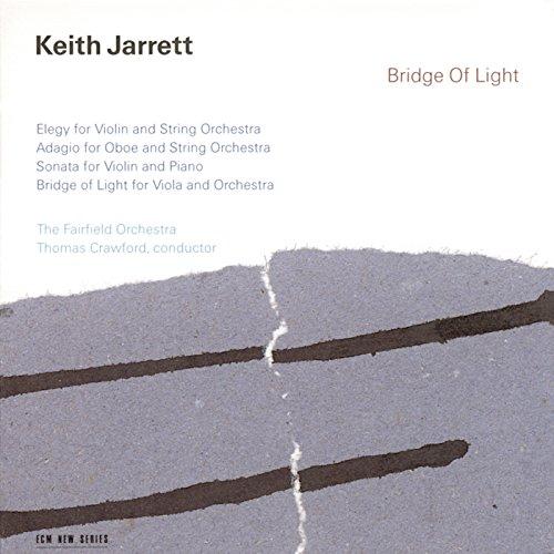 Cover of Bridge Of Light