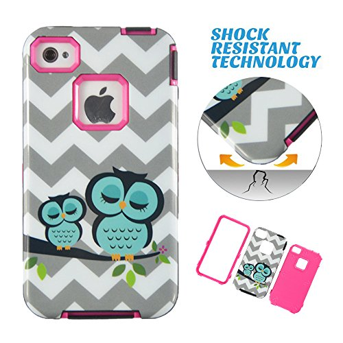 iphone 4 case full body - 6
