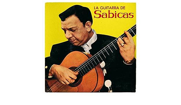 La Guitarra De Sabicas de Sabicas en Amazon Music - Amazon.es