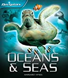 Navigators: Oceans and Seas, Margaret Hynes, 0753468638