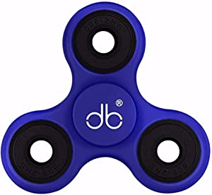 DrowseBuster Fidget Spinner Stress Sensory Toy Fiddle Fidgets Therapy Toys for Adults and Kids - Best for Relief from ADD, ADHD, Autism, Stress, Anxiety, Sensory, Focus, Busy Hands, Business Office