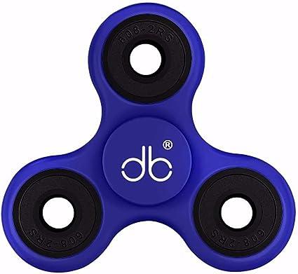 Hand Spinner Tri Fidget Ceramic Ball Desk Toy EDC Stress ADHD Autism Kids Adults